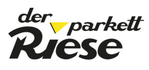 Der Parkett Riese Logo
