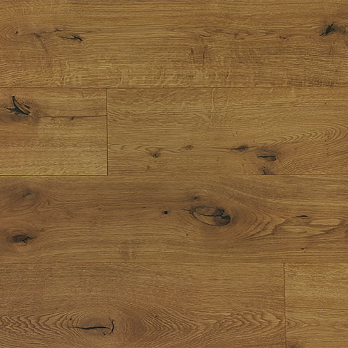Landhausdiele Eiche Antique Rustic Brown